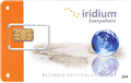Iridium Global Monthly Postpaid Airtime