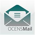 OCENSMail logo