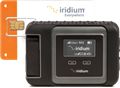 Iridium GO! Airtime - Global