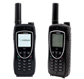 Iridium PTT Phone and Equipment