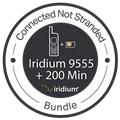 Iridium 9555 +200
