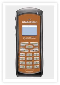 Gloablstar gsp-1700 satelite phone