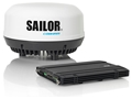 SAILOR 4300 for Iridium Certus