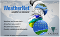 WeatherNet for Mac