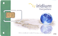 Iridium Prepaid Airtime - Global