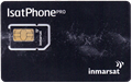IsatPhone North American Postpaid Airtime