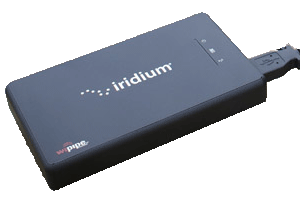 Iridium AxcessPoint WiFi