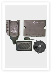 GCK-1410 Hands-Free Vehicle Kit