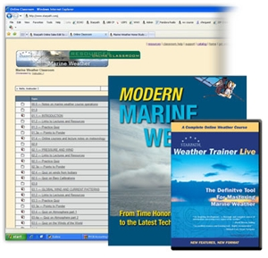 Marine Weather Online Home Study Course
