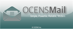 OCENSMail - Satellite Phone Email Service