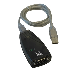 Keyspan USB-Serial Adapter