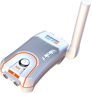 Gloablstar SatFi 2 satelite phone