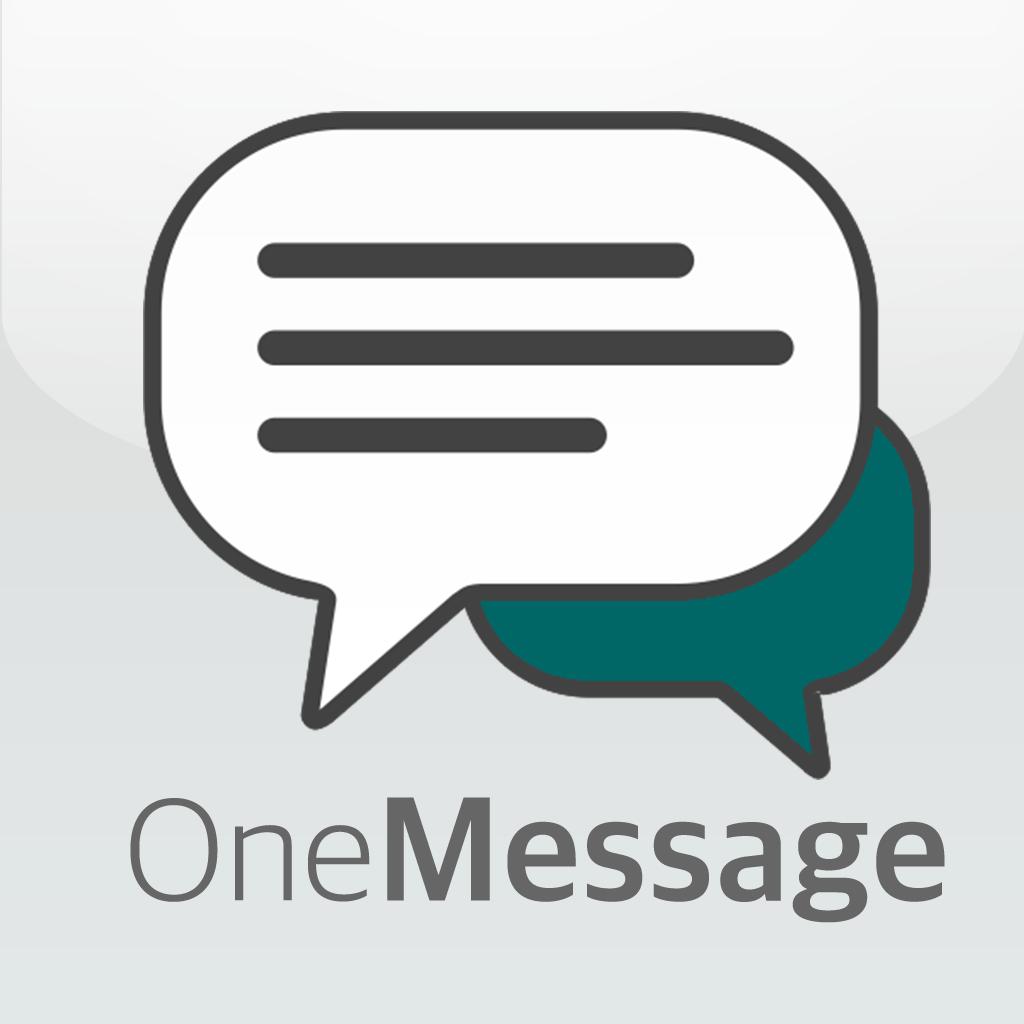 OneMessage