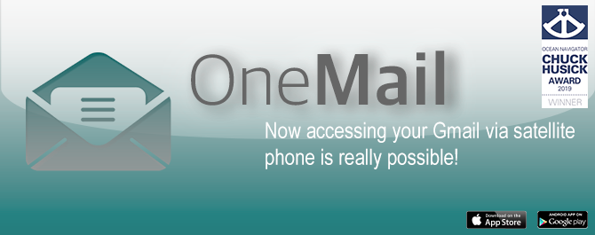 OneMail email service